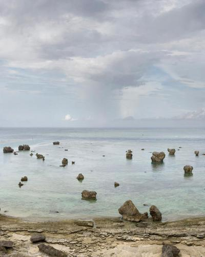 Pointe de Miyakojima II, 2007
